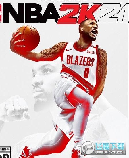 NBA2K21曼巴永恒版截�D1