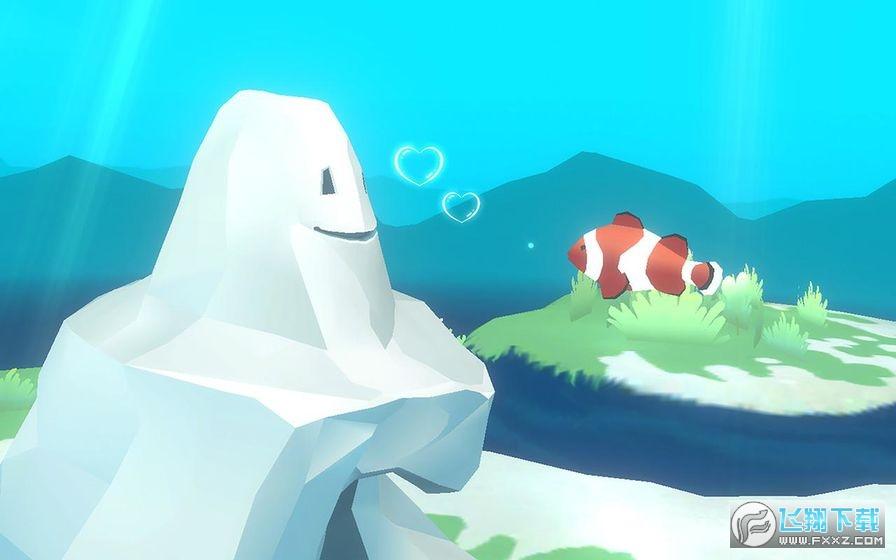 深海水族馆世界无限珊瑚版v1.0内购版截图0