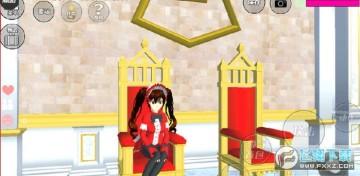 樱花校园模拟器洛丽塔十八汉化版