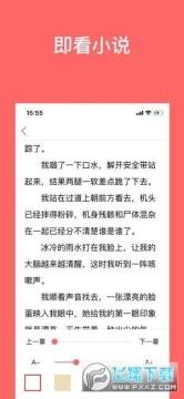 枫叶小说阅读赚钱app