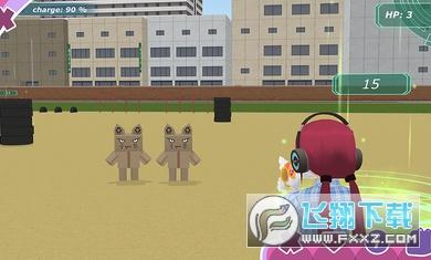 少女都市模拟器中文版破解版免费版v1.1最新版截图2