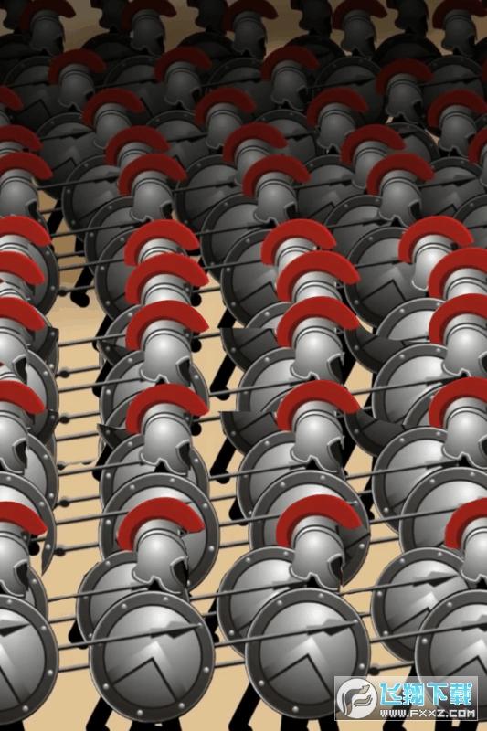 火柴人战争终极无敌版1.1破解版截图3