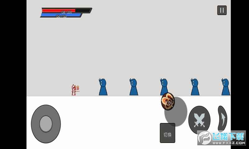魔王计划手游测试版1.0.0.0官方版截图3