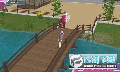 少女都市最新火车剧情模式v1.1完整版截图2