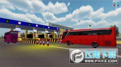 esbus模拟巴士中文版v1.6.1汉化版截图1