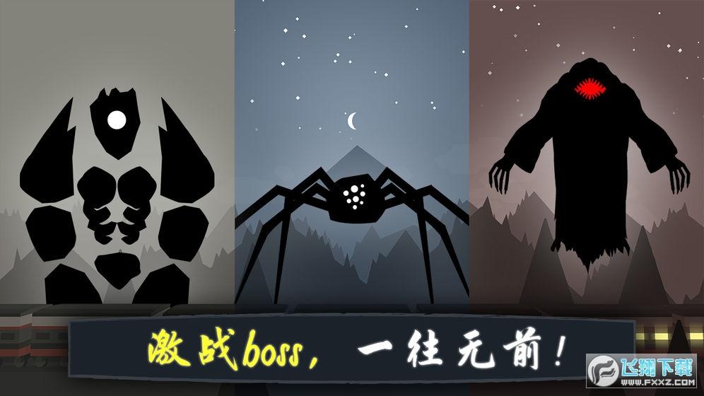 奋战火柴人影子武士国区v1.0.1安卓版截图1