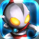 奥特曼游戏格斗进化全角色版v1.0内购版