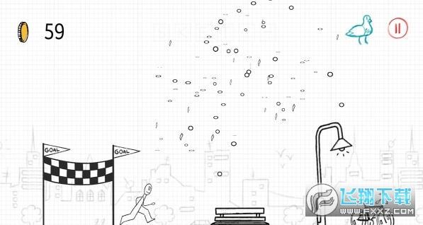 Sketchman Run完整版1.0安卓版截图2