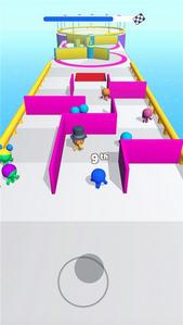 糖豆人冠军淘汰赛安卓版v1.0.00最新版截图0