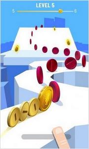 金币逃亡游戏领红包1.0秒提现版截图1