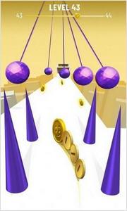 金币逃亡游戏领红包1.0秒提现版截图2