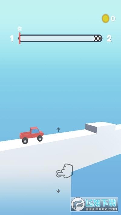 轮车对决手机版1.0安卓版截图1