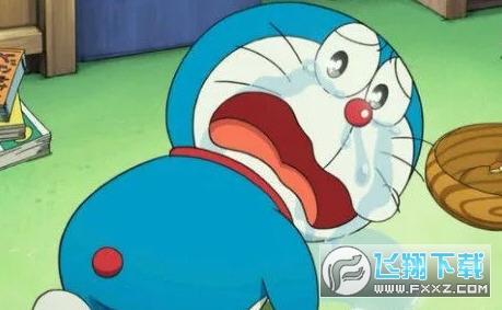哆啦A梦六张图表情包1.0高清版截图2
