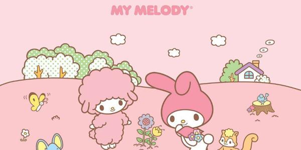 my melody中文版_my melody安卓软件_my melody美乐蒂