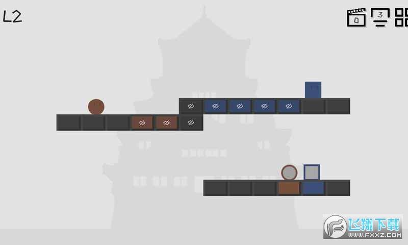 方圈手游官方版1.0测试版截图1
