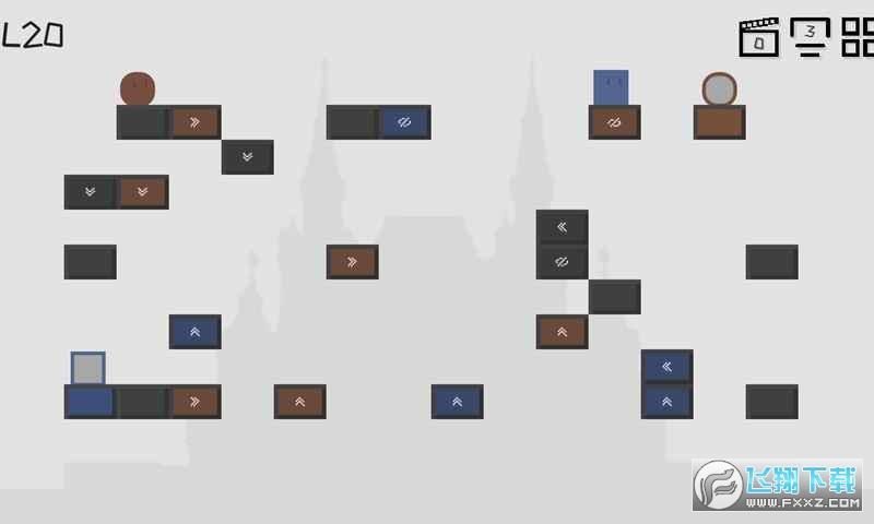 方圈手游官方版1.0测试版截图3