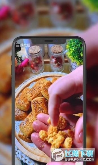 趣拍短视频赚钱app