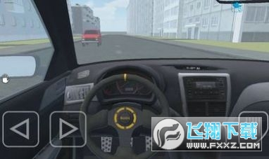 驾驶模拟生活安卓版