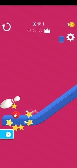消灭保龄球红包版小游戏1.0安卓版截图0