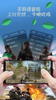 TY语音变声器appv20200909.1安卓版截图1