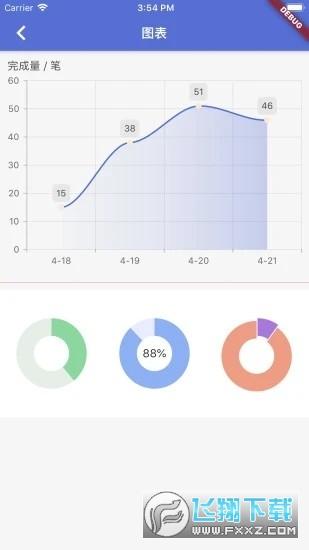 自由宝推广赚钱软件1.0红包版截图2