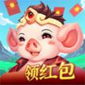 金猪有钱红包版赚钱appv1.0.0分红版