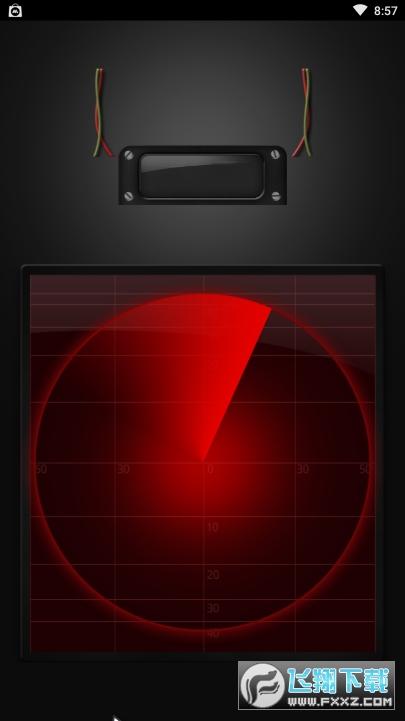 鬼魂探测器真实3D2.0手机版截图1