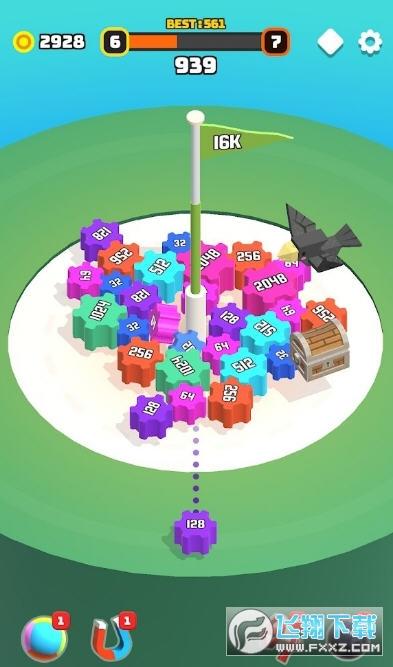 合并块红包版能赚钱游戏v1.0.1提现版截图0