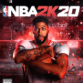 NBA2k20典藏版v1.0付费解锁