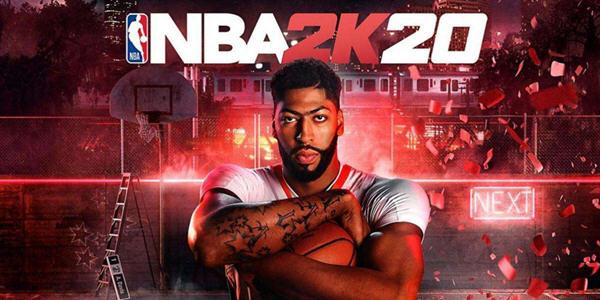 NBA2k20中文版_NBA2k20豪华破解_NBA2k20全明星解锁