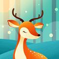 小鹿湾阅读双语分级阅读appv1.0.0安卓版