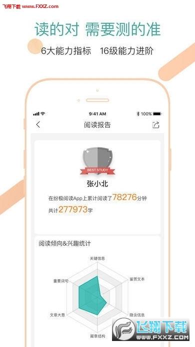 废文网app华为版2.0安卓版截图1