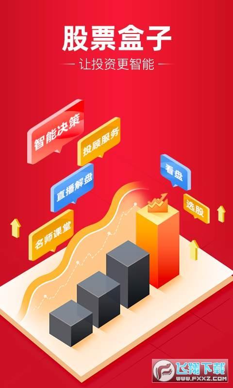 股票盒子app安卓版