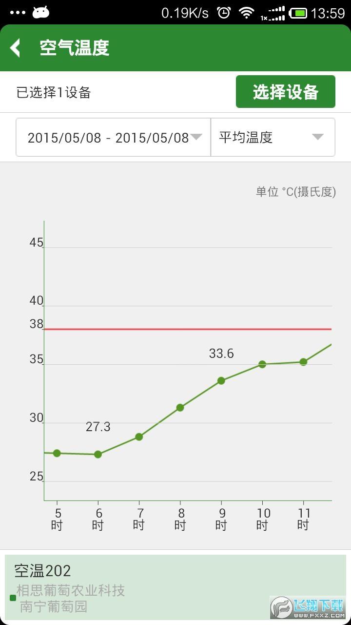 智慧农业云平台app安卓版2.9.37手机版截图0