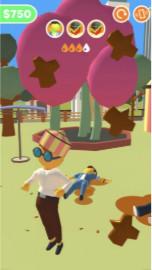 沙雕长颈鹿模拟器appv1.0 安卓版截图2