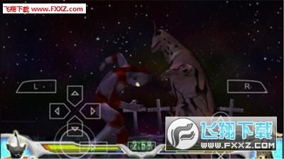 奥特曼格斗进化4全角色特别版下载v1.0无限版截图1