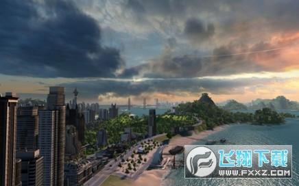特大城市2020官方最新版1.02畅玩版截图2