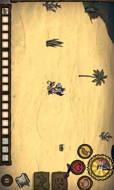 饥荒梦魇王座手机版(全解锁破解版)1.27.4b安卓版截图3