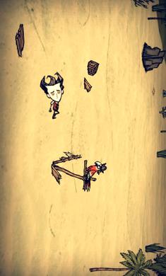 饥荒梦魇王座手机版(全解锁破解版)1.27.4b安卓版截图1