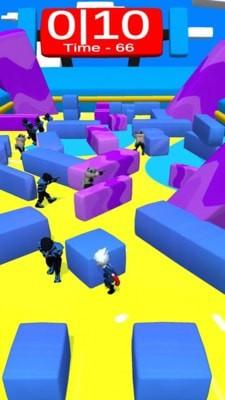 迷宫忍者手游1.01免费版截图2