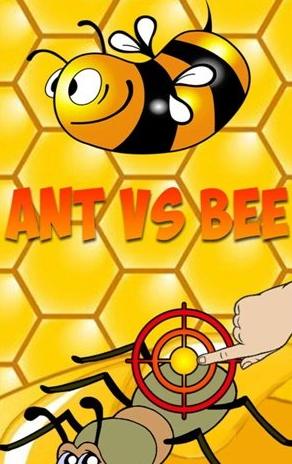 蚂蚁蜜蜂手游v1.0.7免费版截图2