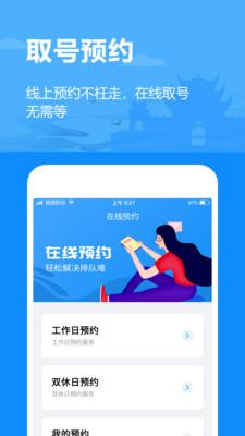 岳办岳好安卓版1.2.03手机版截图1
