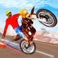 特技自行车高手游戏v1.0手机版