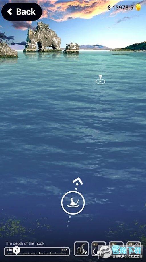 钓鱼河怪正式版v1.0.3.2安卓版截图2