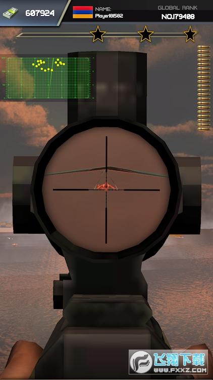 加勒比海的战士手游v1.0.1最新版截图2