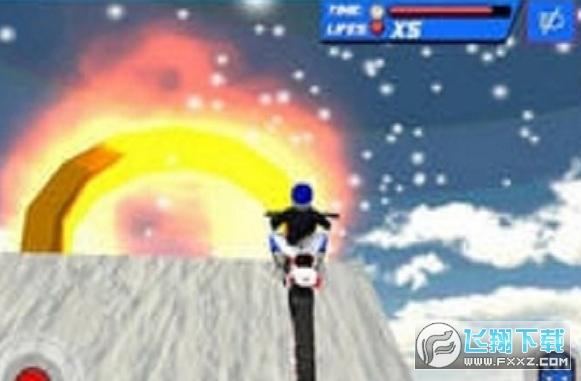 极限滑雪摩托车手游v6.8安卓版截图0