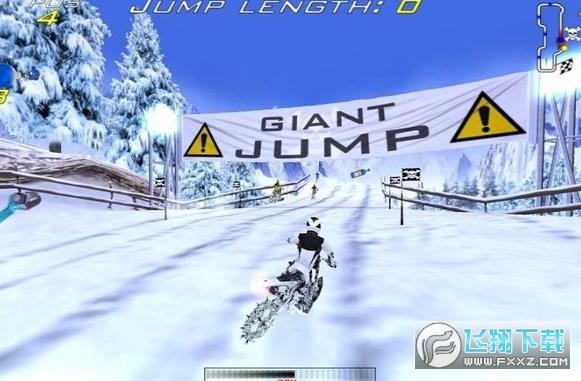 极限滑雪摩托车手游v6.8安卓版截图2