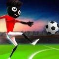 沙雕火柴人足球赛游戏v1.0正式版
