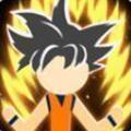 火柴人龙珠对决无限金币破解版v1.5最新版