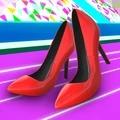 高跟鞋竞赛游戏安卓版v1.0无广告版